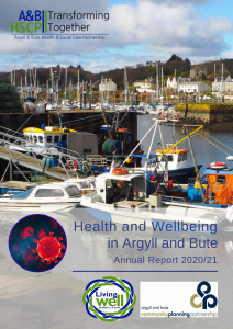 ABPH Annual Report Cover alt